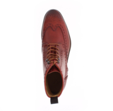 Boots and Barbers Cobblers Red_