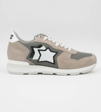 Atlantic Star Sneakers Grijs _