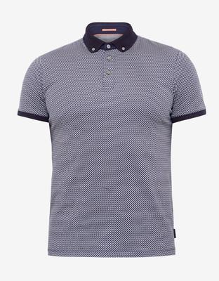 Ted Baker Polo Shirt Fliyte