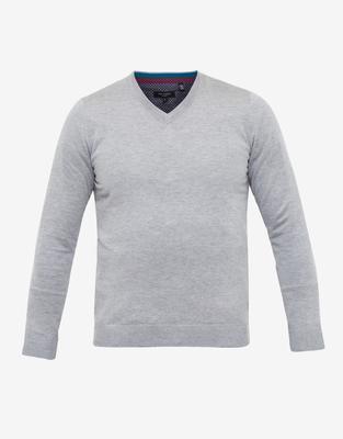 Ted Baker Trui Knitwear Alterna Grey