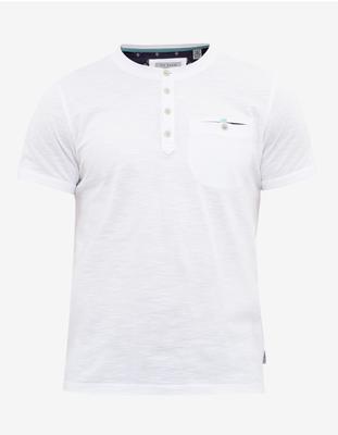 Ted Baker T-shirt Rocher White