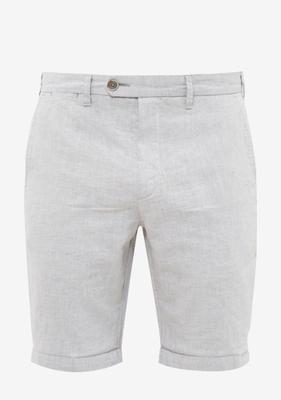 Ted Baker Linen Blend Shorts Shesho