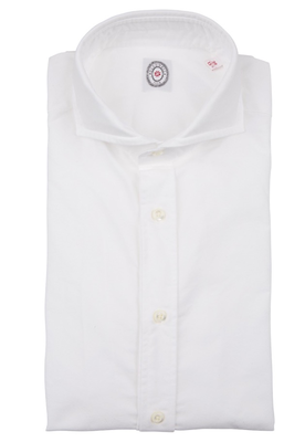 Bolzonella Overhemd Robyn wit