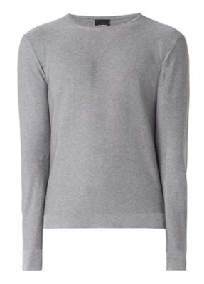 Strellson Pullover K-Vic Grey