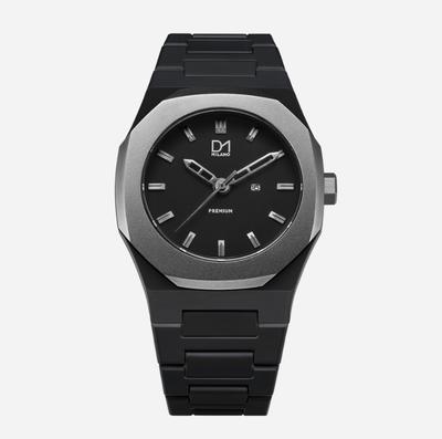 D1 Milano  horloge A-PRO1