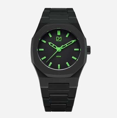 D1 Milano Horloge NE02