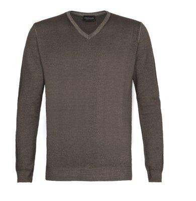 Profuomo Fast Dye Beige Pullover