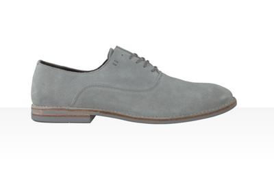 Blackstone NM69 geklede schoen grijs ciment